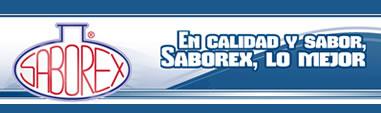 banner saborex